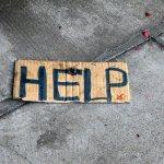 help glue