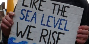 Rising tide: Young climate activists and signs of change