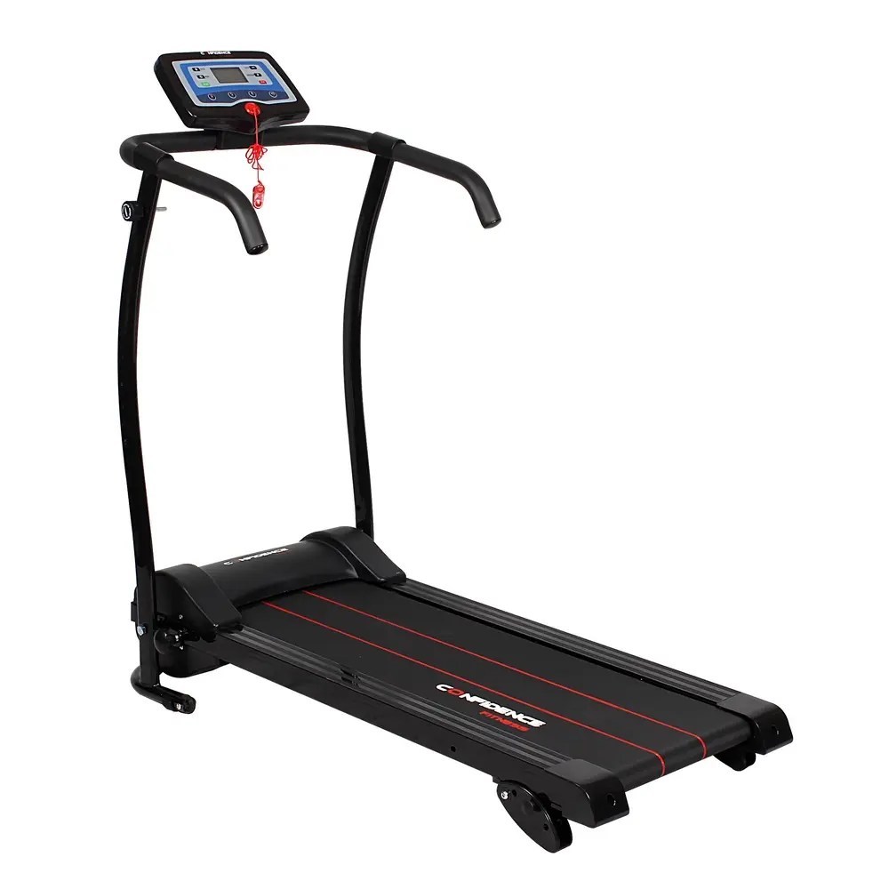 Confidence Power Trac Treadmill