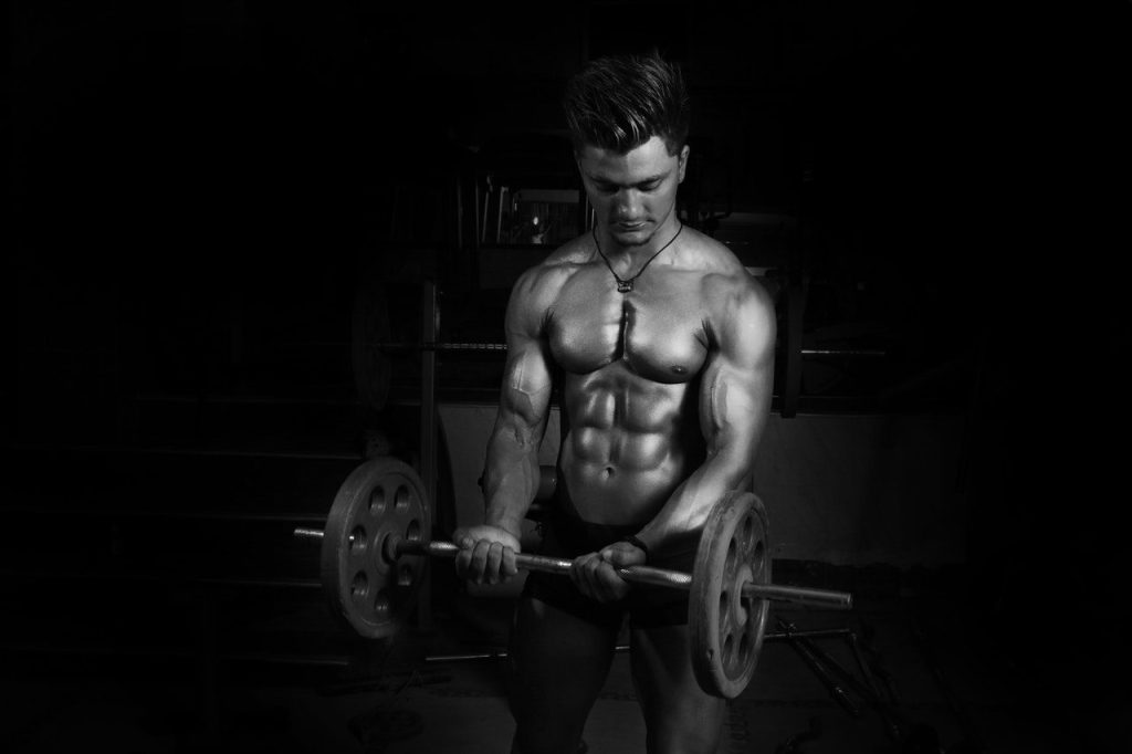 How many arm exercises should I do per week?