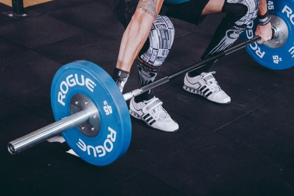 What to look for in a deadlift sock