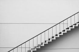 Stair Workouts For Beginners: Turn Your Home Into Your Gym