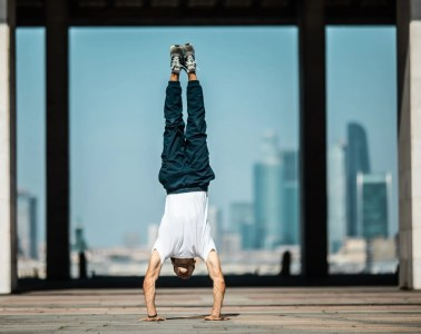Is it ok to do calisthenics every day