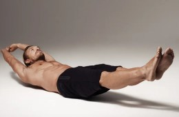 Upgrade your core strength and stability with the hollow hold