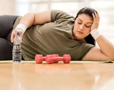 behavior decreases fitness