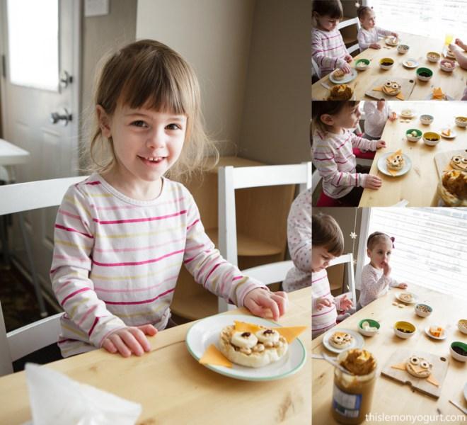 Baby Book Club- Little Owl Lost {this lemon yogurt}