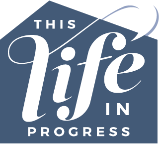 This Life in Progress Logo