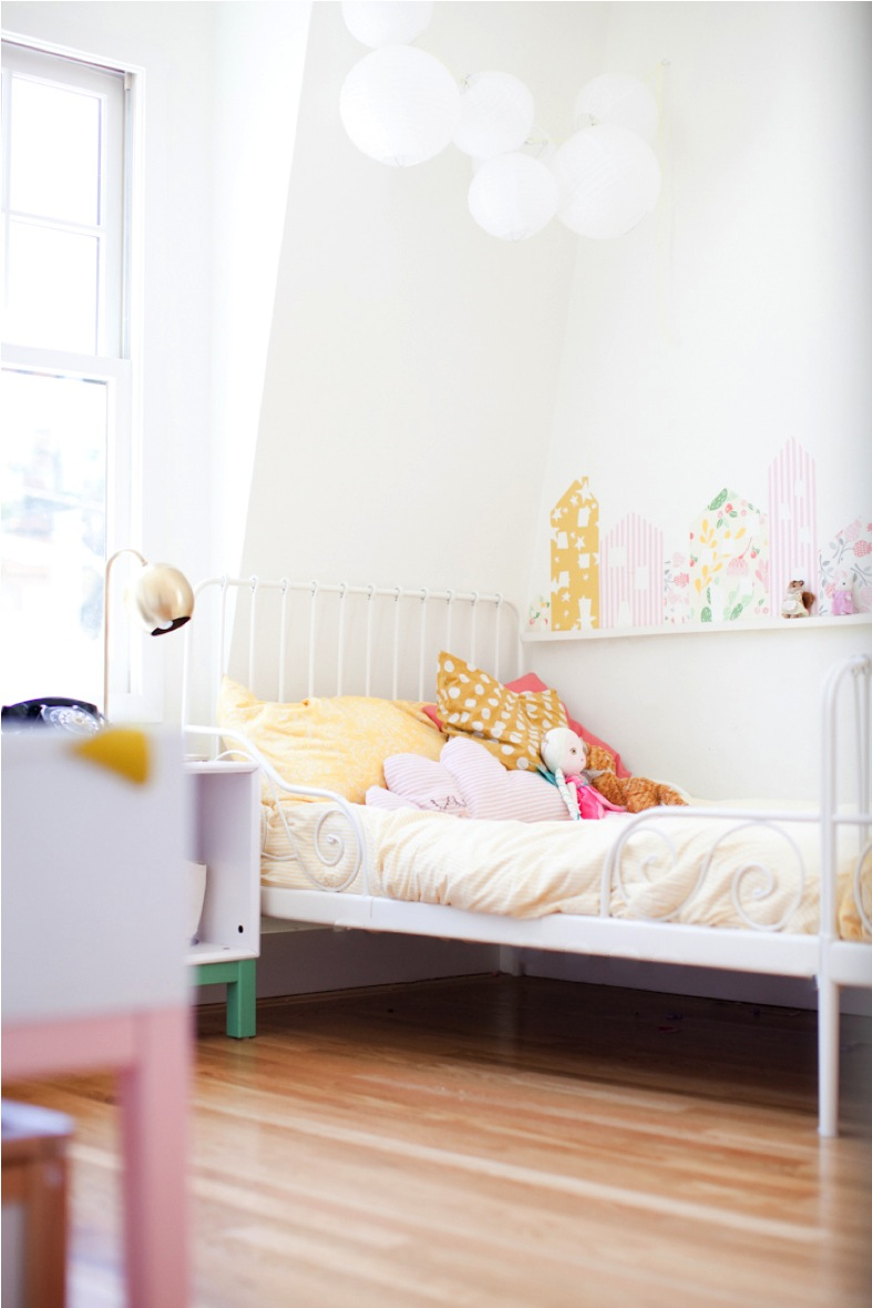 My Little Big Girls Bedroom This Little Street This