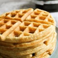Keto Waffles | Gluten Free