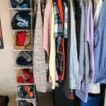 How a Shoe Organizer SAVED My Mornings … and My Sanity!
