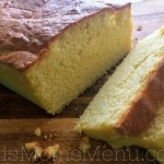 This Low Carb Bread is the perfect substitute for traditional bread in your diet. It's so easy to make and is very versatile. Enjoy it topped with your favorite sandwich fixings, as french toast, or just toasted with butter!