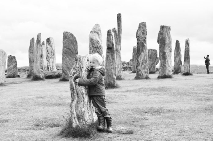 Standing Stones, Isle of Lewis, Outer Hebrides