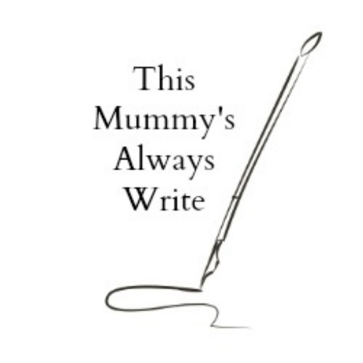 this mummys always write new logo 512