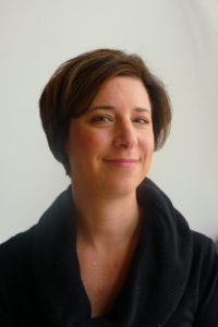 Stacy Segal, Executive Director of the Seattle Architecture Foundation