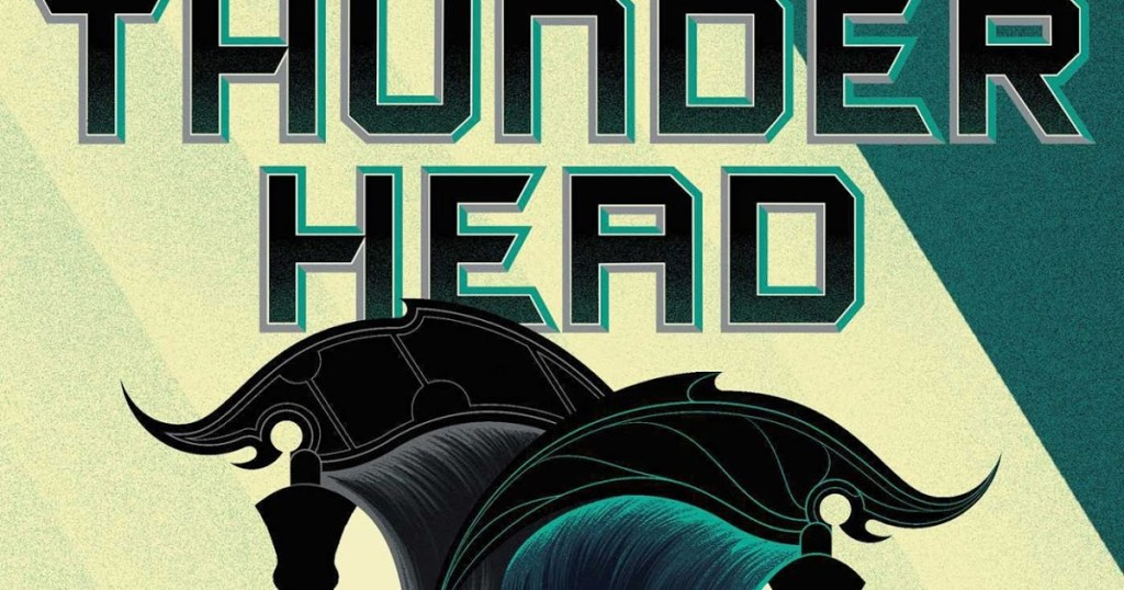 Book Review: Thunderhead by Neal Shusterman