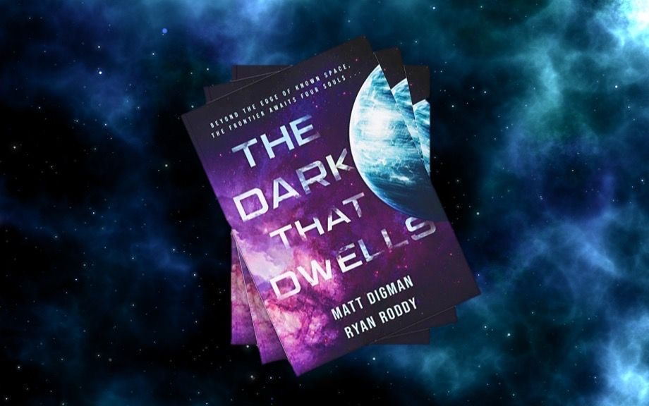 Book Review: The Dark That Dwells