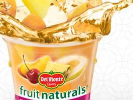 VocalPoint: Del Monte Fruit Naturals FREE Offer on Tuesday 9/13!