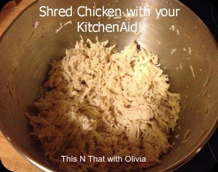 Shred chicken 1 edited