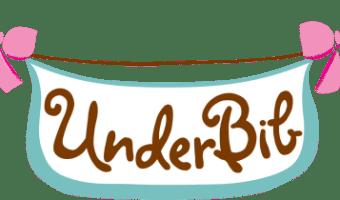 Win an UnderBib Prize Pack! @UnderBibBaby