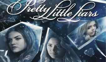 Pretty Little Liars: Season 5 Review! @WarnerBros