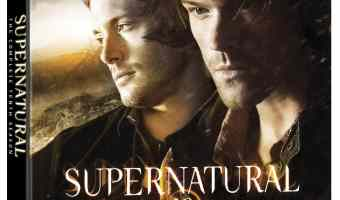SUPERNATURAL: THE COMPLETE TENTH SEASON Available on Blu-ray, DVD and Digital HD September 8, 2015! @WarnerBros