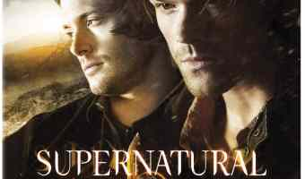 Supernatural: The Complete 10th Season Review!