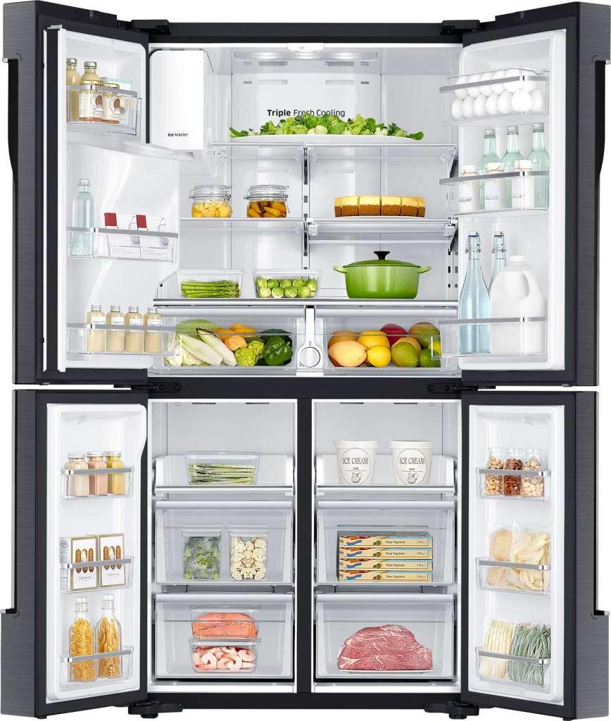 samsung refrigerator 2