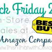 Best Buy Black Friday 2015 Deals! #BlackFriday