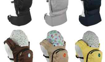 #Win a Mo+m Baby Carrier of your choice from @MothersOnTheMov