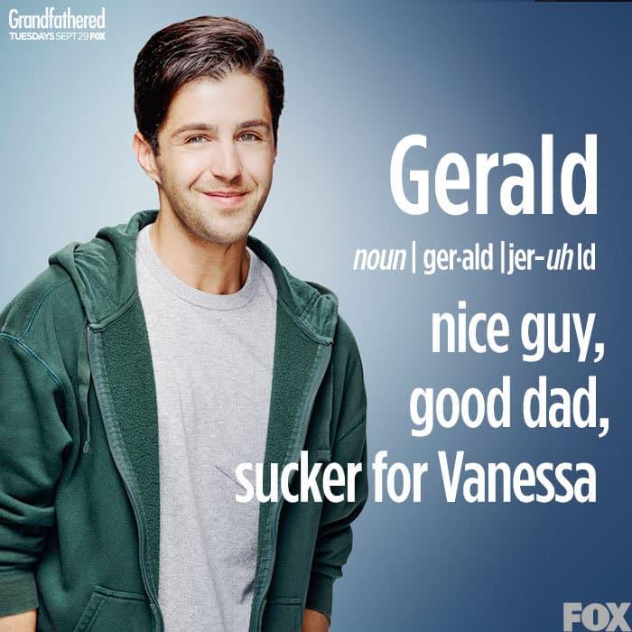 Gerald