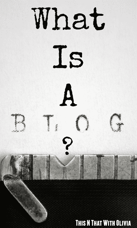 Looking to start a blog? Start here!