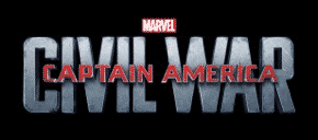 Captain America Civil War Logio