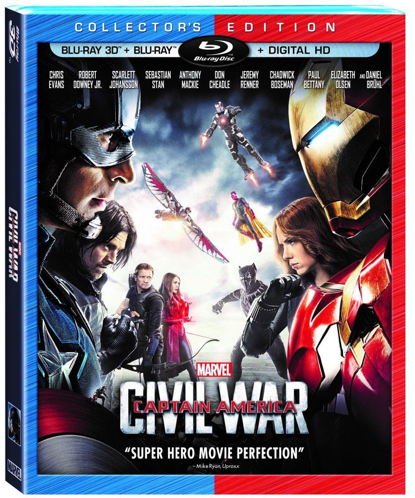 Civil War Blu Raty