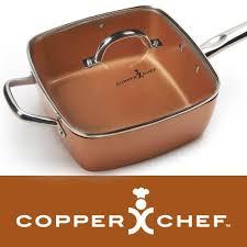 Copper Chef Pan Review Chicken Teriyaki Recipe Copperchef