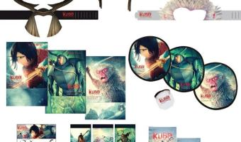 Enter to win a Kubo and the Two Strings Prize Pack | ThisNThatwithOlivia.com