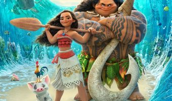 NEW Trailer for Disney's Moana - in Theaters November 23! #Moana