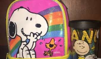 Back to School with Peanuts + Giveaway | ThisNThatwithOlivia.com