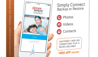 Picture Keeper: Photo Backup Made Easy! @PictureKeeper #2016HGG | ThisNThatwithOlivia.com