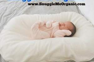 Snuggle Me: A Natural Co-Sleeping Bed for Infants! @SimplyMommyLLC #2016HGG