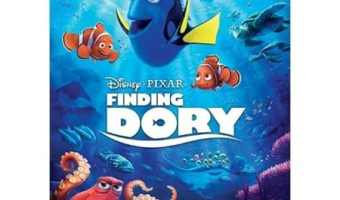 FREE Finding Dory DVD (after Cash Back)! #FindingDory #FREE #LimitedTime #PreOrder