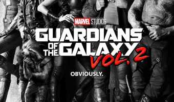 GUARDIANS OF THE GALAXY VOL. 2 – New Poster & Sneak Peek Now Available! #GotGVol2