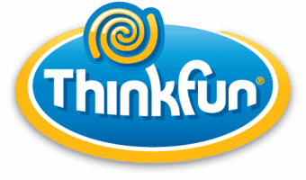 Think Fun Games Review + Giveaway! @ThinkFun