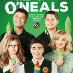 On The Set of The Real O'Neals + Episode Details #TheRealONeals #ABCTVEvent | ThisNThatwithOlivia.com
