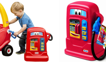 Amazon Prime: Little Tikes Cozy Pumper Only $18.39 Shipped!