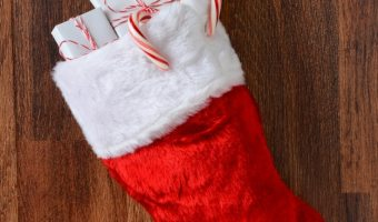 Stocking Stuffer Ideas for Toddlers!