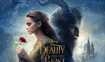 Celine Dion Perform Original Song for Disney's BEAUTY AND THE BEAST!!!  #BeOurGuest #BeautyAndTheBeast