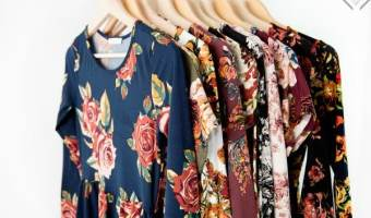 Cents of Style: Dresses Starting at $15 + Free Shipping!!