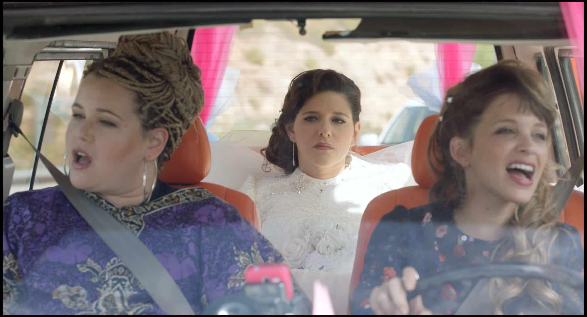 The Wedding Plan Trailer + Movie Details! #TheWeddingPlanMovie