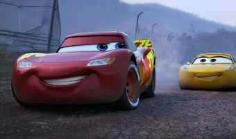 Cars 3: The Next Generation and Production Pipeline #Cars3Event
