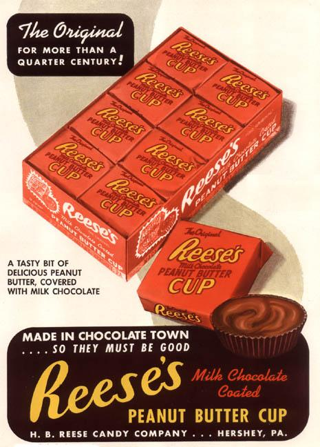 5 Things You May Not Know About The Hershey Chocolate Company @HersheyPA #HersheyPA
